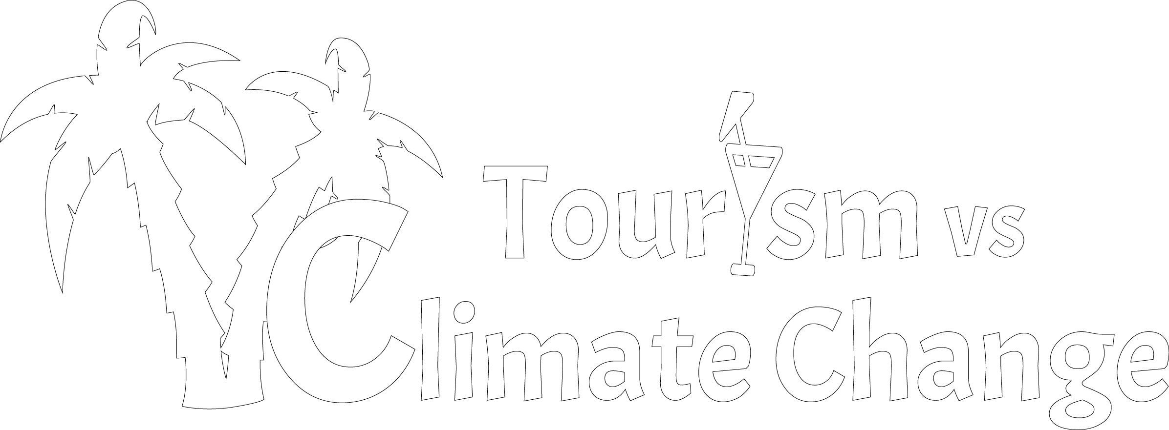 Tourism vs our changing climate