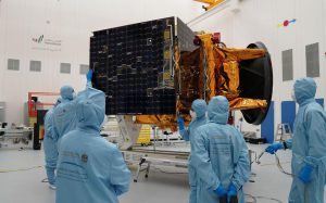 UAE Mars Space Mission