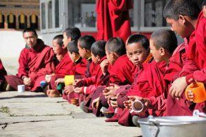 Poverty in Bhutan
