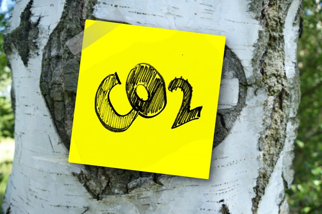 CO2 and GHG emissions