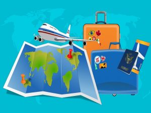 Fly responsible is among our travel tips