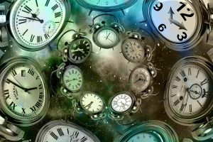 Creating time to travel