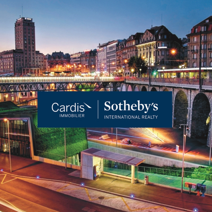 Cardis - Sotheby's