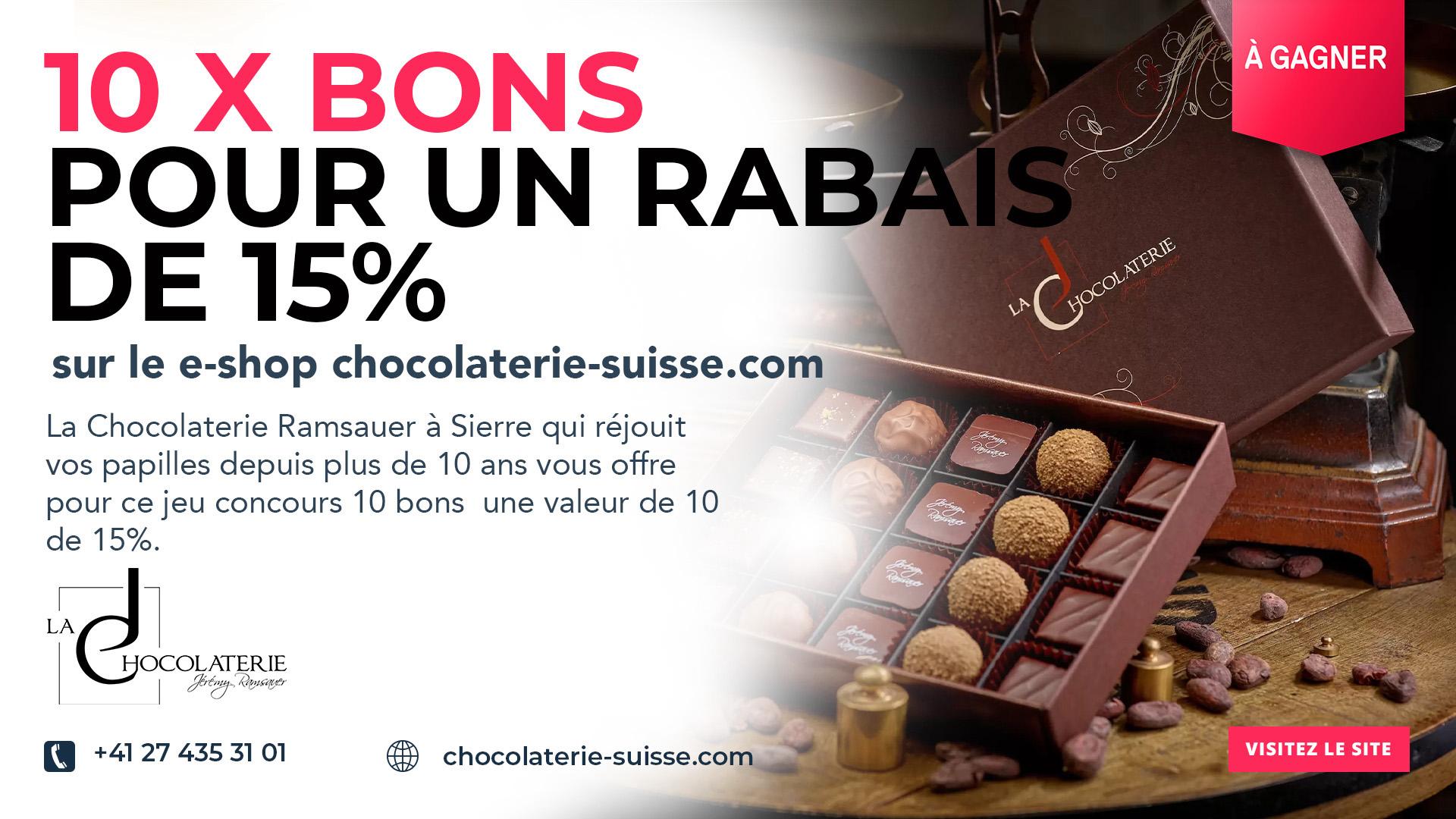 La Chocolaterie Ramsauer