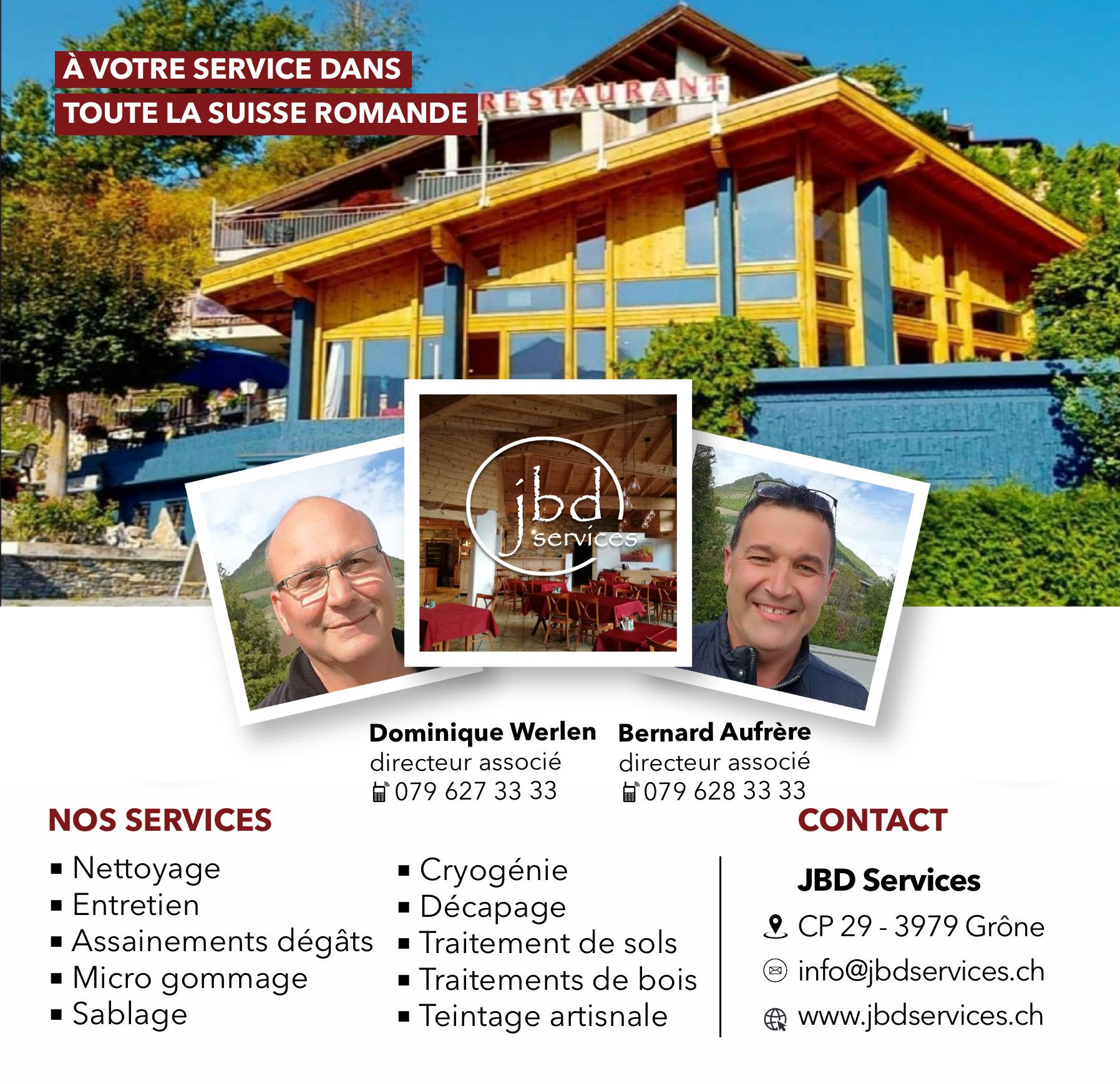 jbd services