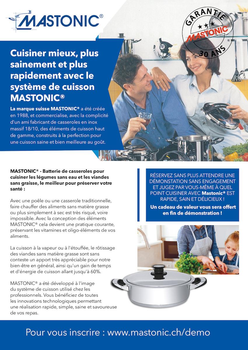Mastonic®