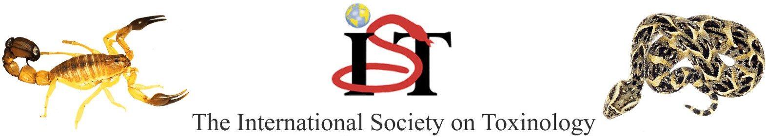 The International Society on Toxinology