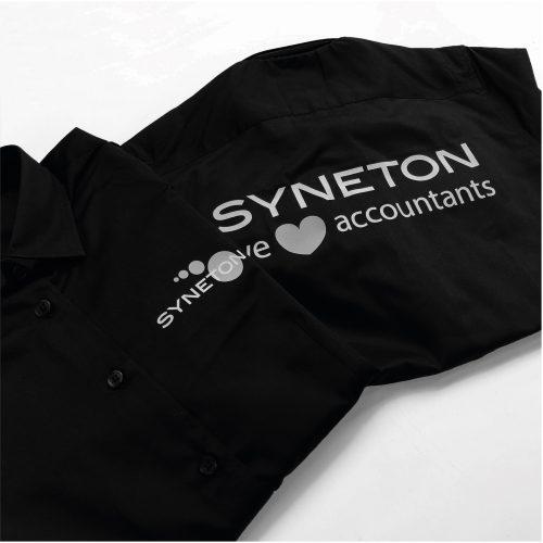 Bedrijfskleding Syneton