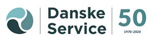 Læs mere om Danske Service
