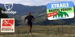 Xtrails Vogezen Sport-Events