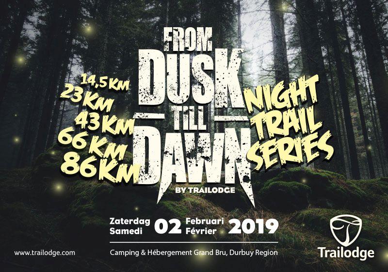 From Dusk Till Dawn 2019 - 02 Feb 2019