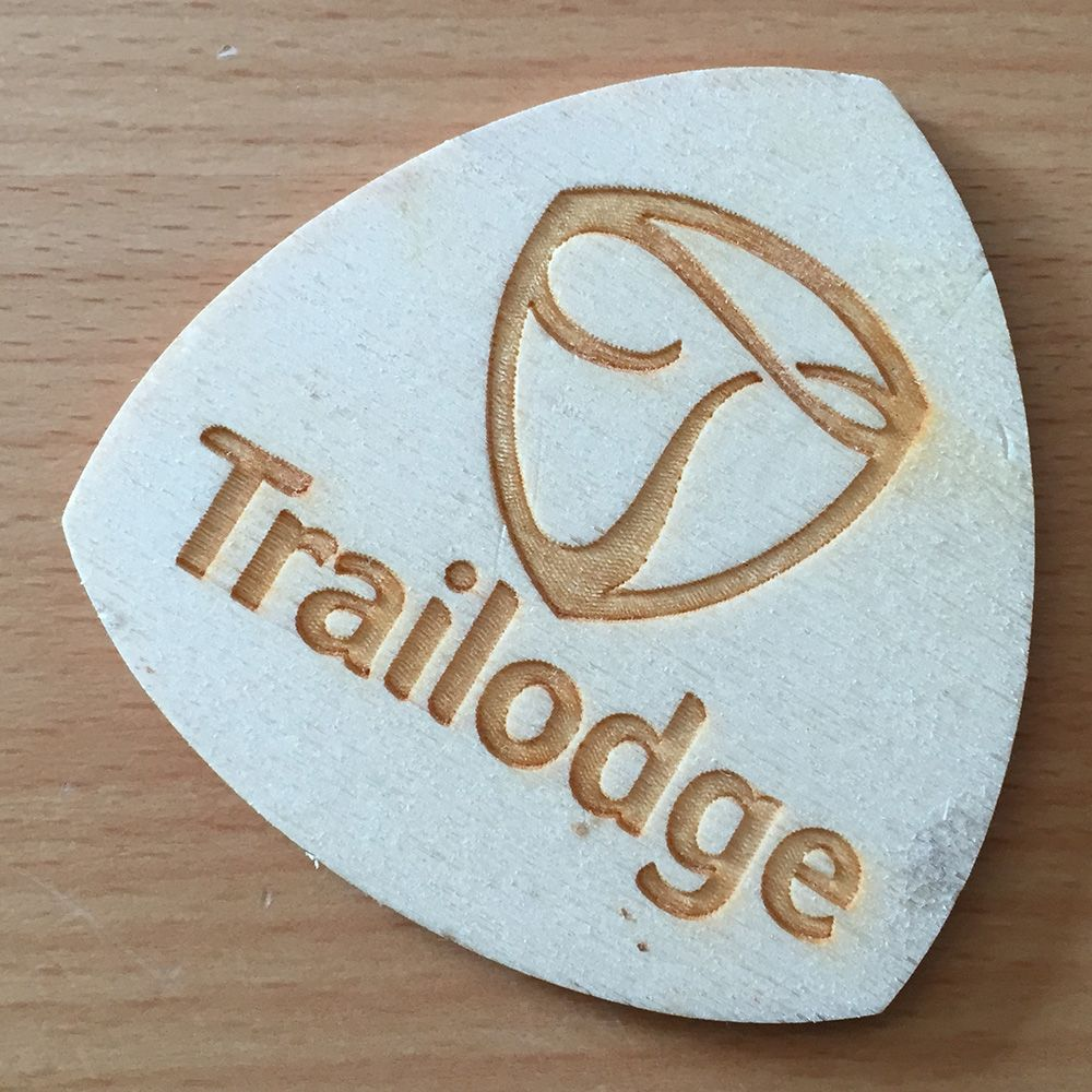 Trailodge Chip Front