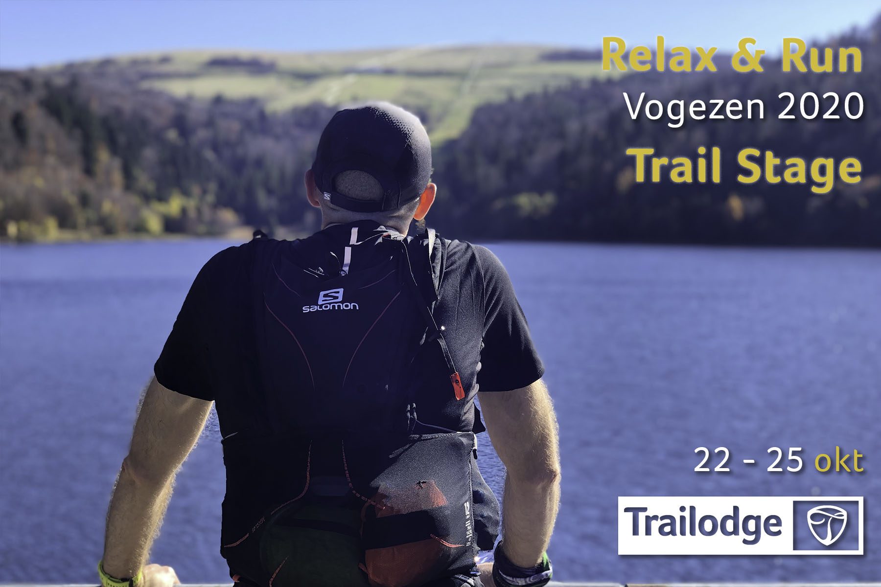 Trailodge Stage Vogezen 2020