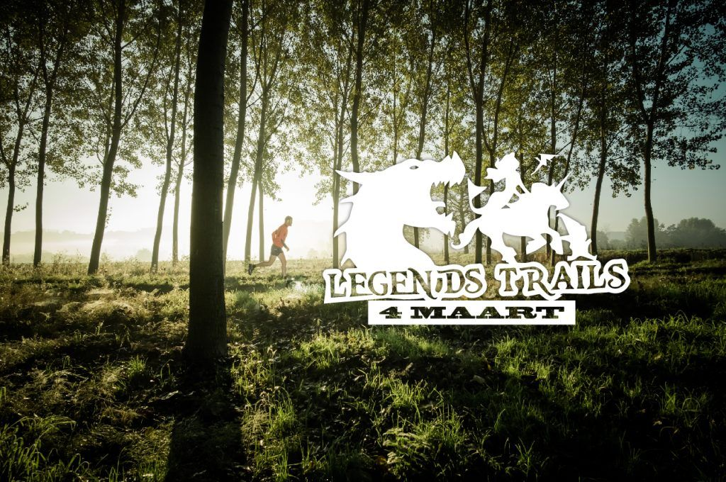 Lengends Trail 2016