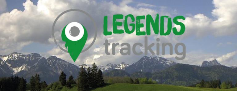 Legends Tracking