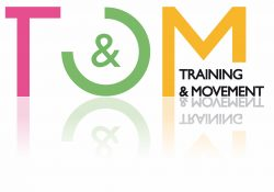 Logo T&M