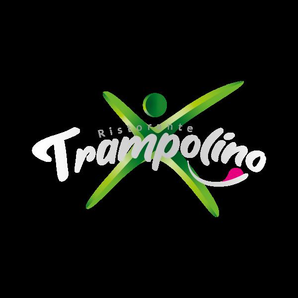 B Trampolino Logo PNG