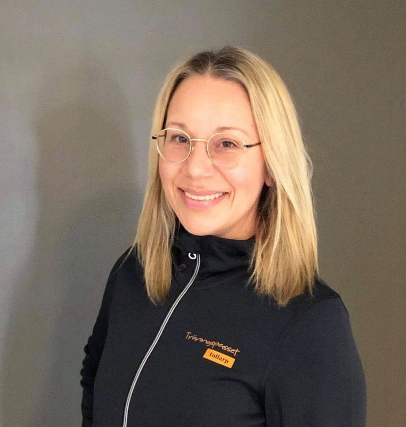 Veronica Ljungkvist