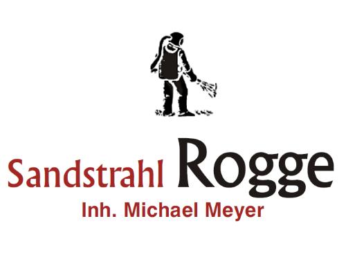 Referenz - Sandstrahl Rogge