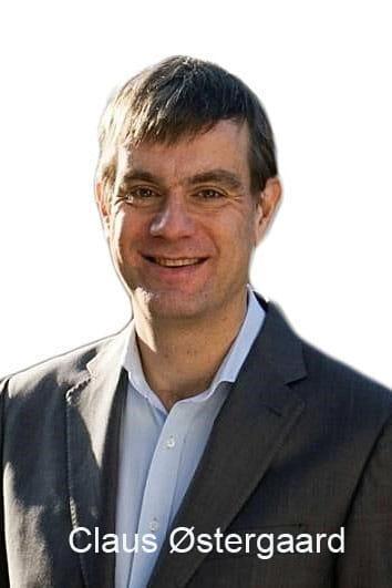 Claus Østergaaard