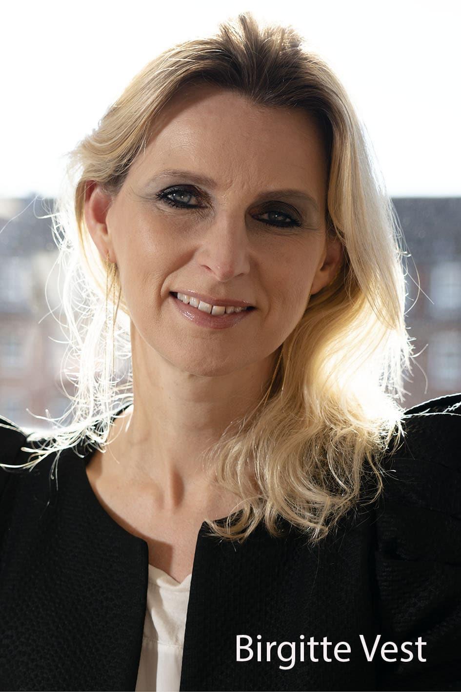 Birgitte Vest