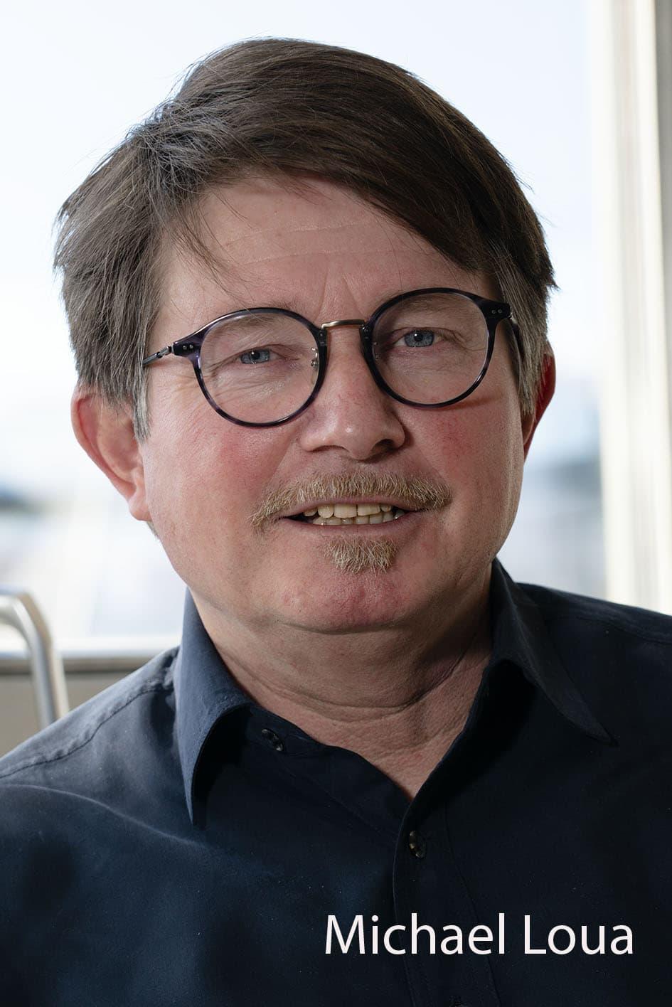 Michael Loua