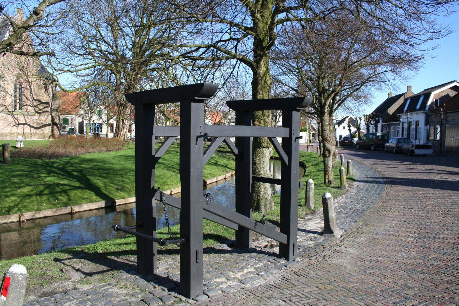 Noordgouwe-