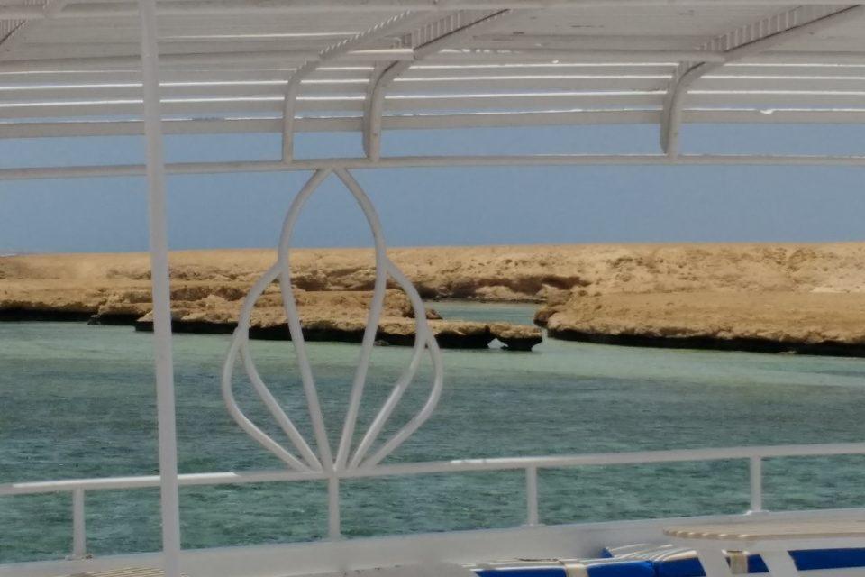 Orange Bay Island Tour