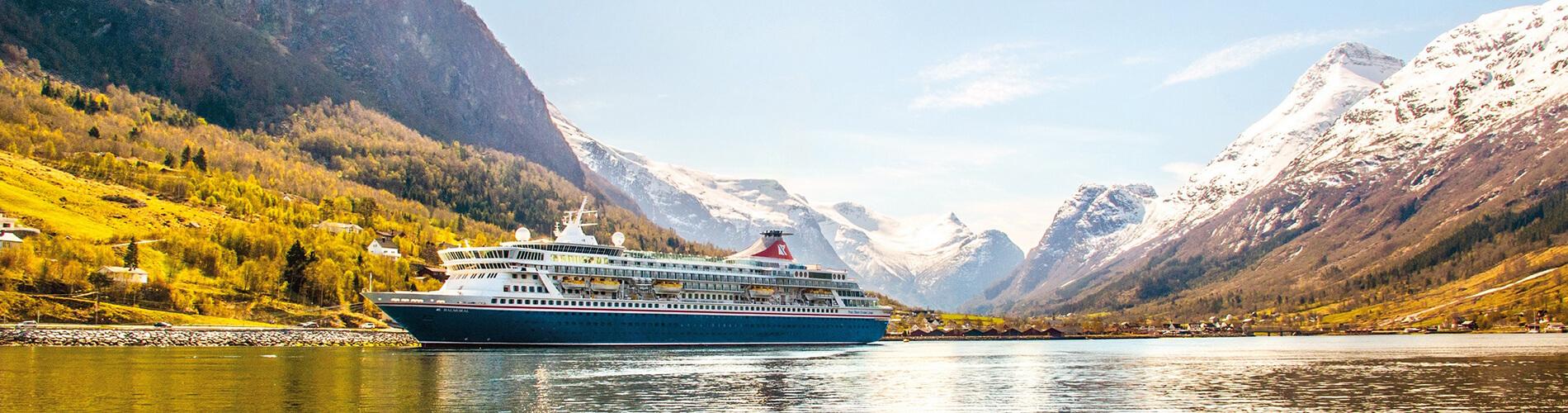 Balmoral-Olden-Norway