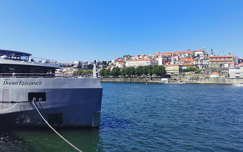 Riviera Travel river cruise programme returns with Douro sailings