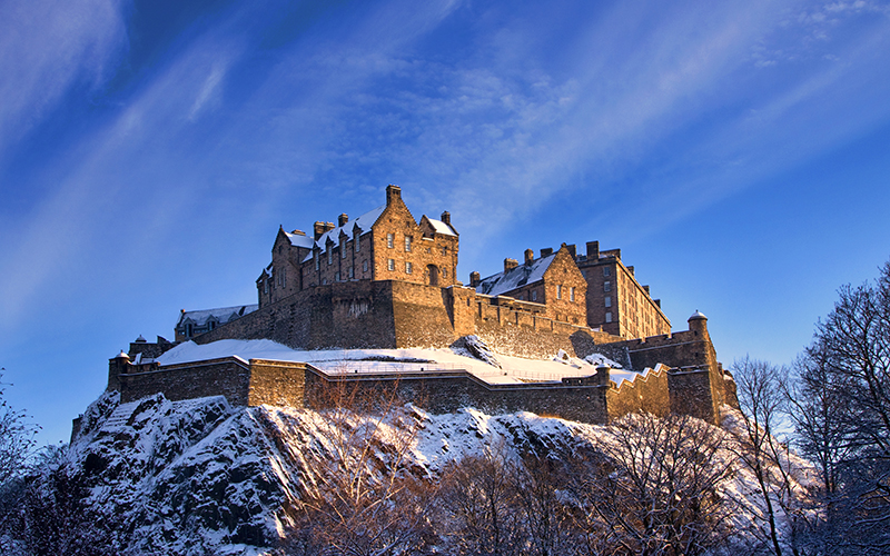 Wendy Wu adds additional tour departures to Scotland