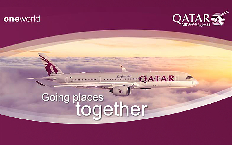 Qatar Airways increases flights from the UK