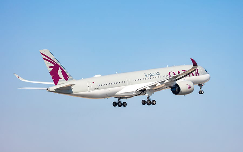 Qatar Airways appoints new Commercial Manager for Scotland