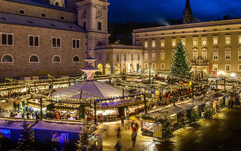 G Adventures launches Christmas market tours