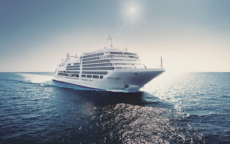Silversea's Silver Moon to sail the Eastern Mediterranean this summer