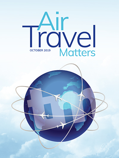 Air Travel Matters October 2019 issue