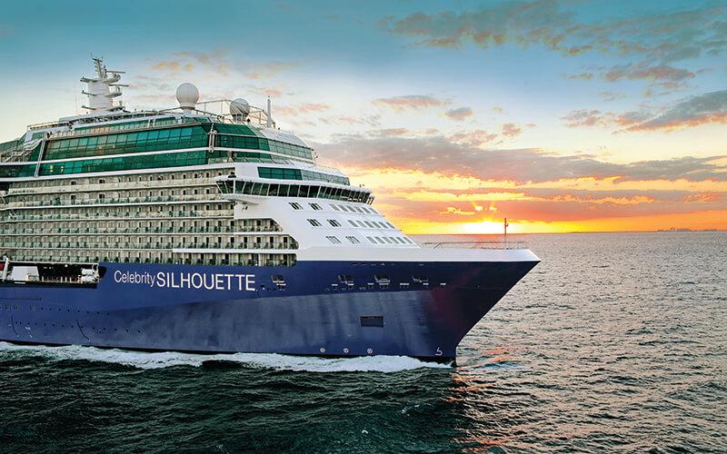 celebrity-silhouette ship