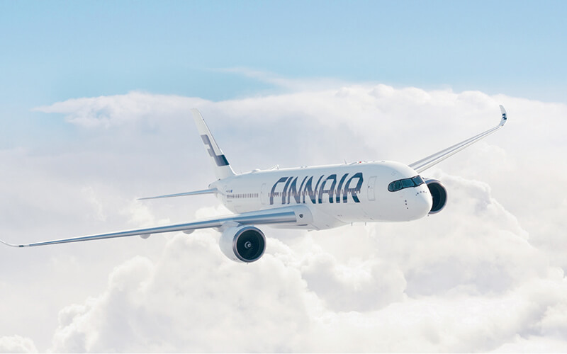 New one-way fares from Finnair