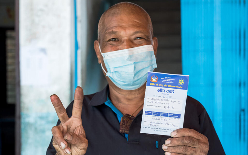 Intrepid Travel raises over $106,000 AUD for Vaccine campaign