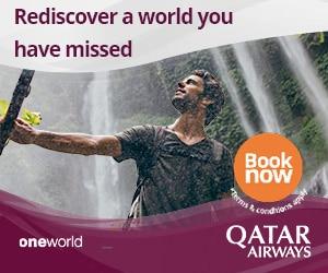Qatar Airways MPU