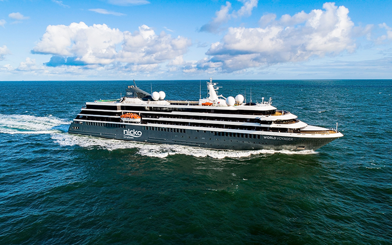 Riviera to include new ocean ship in 2022 programme