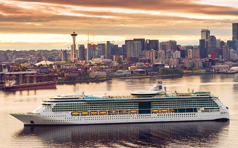 Royal Caribbean announces Ultimate World Cruise