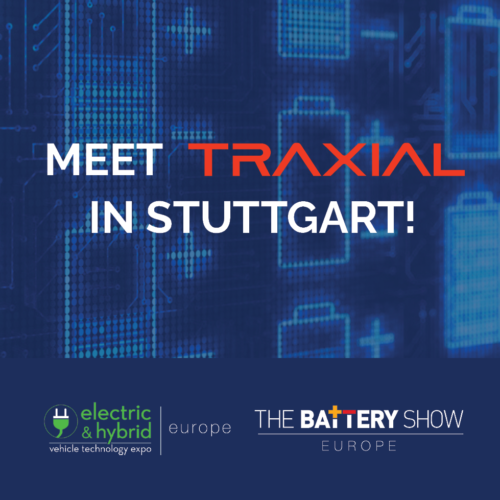Electric & Hybrid Vehicle Expo Battery Show Europe