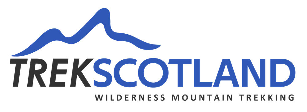 Trek Scotland logo