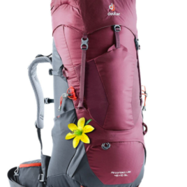 Deuter Aircontact Lite 45+10 SL – Women's [One Only!]