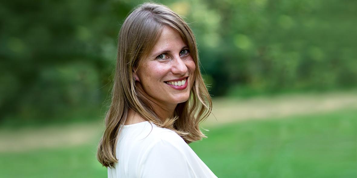 Trennungscoach Christina Rinkl hilft dir bei der Trennung von deinem Partner