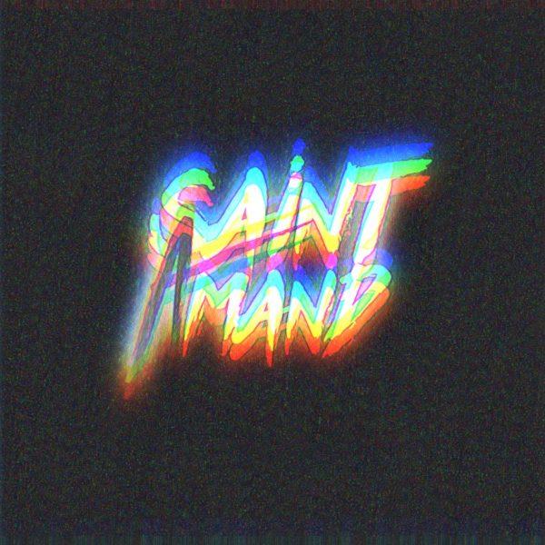 Saint Amand synthwave
