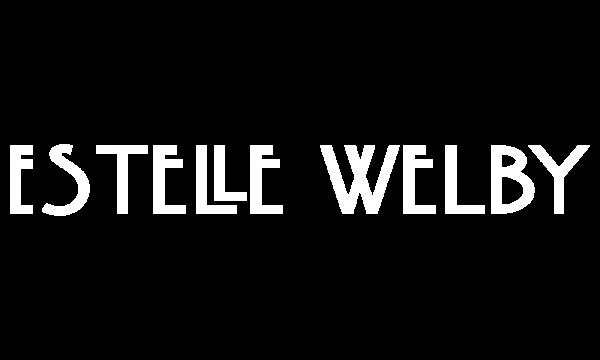 estelle welby blanc