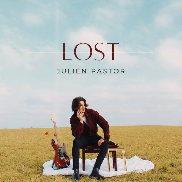 Julien Pastor Lost Cover art