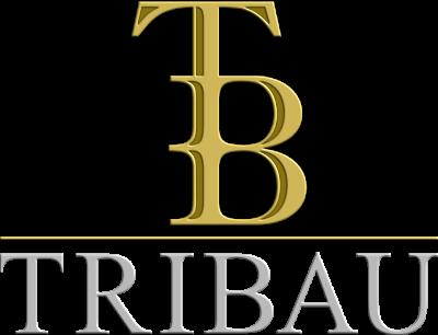 tribau logotype i Stockholm